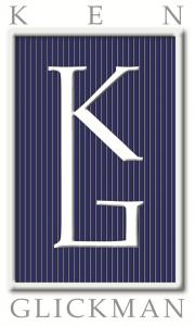 Ken Glickman Logo
